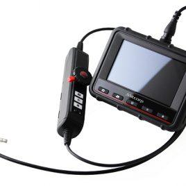 X500 6mm 2 way articulating videoscope